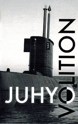 Volition / Juhyo split
